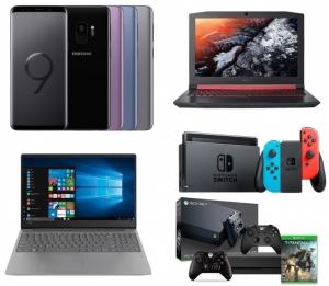 [只剩幾小時] eBay: 電腦, 手機, 電視, 耳機, GPS…9折優惠, 快逛