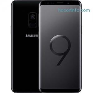 ihocon: Samsung Galaxy S9 SM-G9600 Dual SIM 64GB Smartphone (Unlocked, Gray)