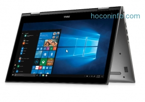ihocon: Dell - Inspiron 15 5000 2-in-1 15.6 - Intel Core i7 - 16GB Memory - 512GB SSD - Intel UHD graphics 620 - Walmart.com