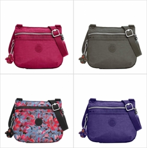 ihocon: Kipling Emmylou Crossbody Bag  斜肩包 - 4色可選
