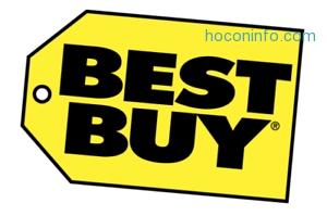 ihocon: Best Buy gift card買$150 送$15 - Email