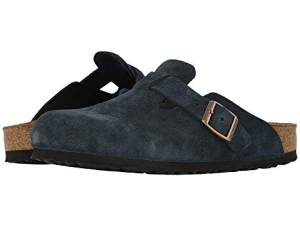 ihocon: Birkenstock Boston Soft Footbed (Unisex)勃肯鞋(男, 女均適合)