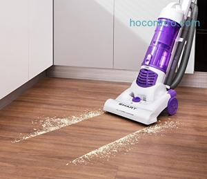 ihocon: PUPPYOO Upright Bagless Corded Vacuum Cleaner無袋吸塵器