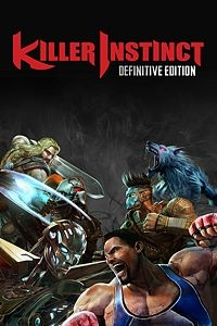 ihocon: Killer Instinct Definitive Edition for Xbox One