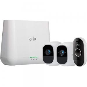 [今日特賣] Home Depot: 多款居家安全監視及照明系統 一日特價