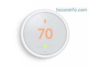 ihocon: Nest E Smart Thermostat