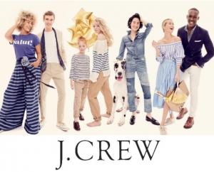 J.Crew: 2折起特賣 + 原價品30% off + 免運優惠