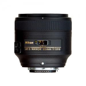 ihocon: Nikon AF-S NIKKOR 85mm f/1.8G Lens 鏡頭