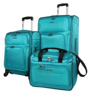 ihocon: Ciao Sport Challenger Spinner Luggage Set (3-Piece)行李箱-多色可選