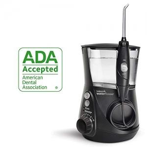 ihocon: Waterpik ADA Accepted WP-662 Aquarius Water Flosser 沖牙機