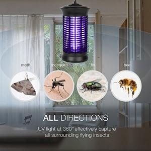 ihocon: AVEPIO Electric Bug Zapper 電蚊/蟲器