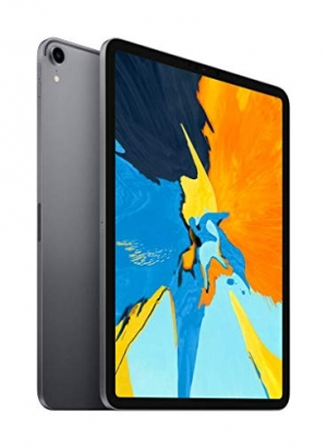 ihocon: Apple iPad Pro (11-inch, Wi-Fi, 256GB) - Space Gray (Latest Model)