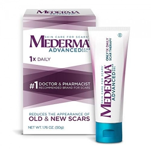 ihocon: Mederma Advanced Scar Gel 去疤凝膠