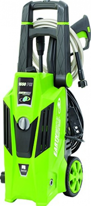 ihocon: Earthwise PW16503 1650 PSI 1.4 GPM Electric Pressure Washer  16503 1650  1.4 電動高壓清洗機