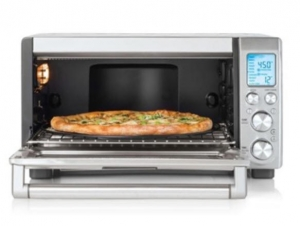 ihocon: Breville BOV845BSS Smart Oven Pro 1800 智能烤箱
