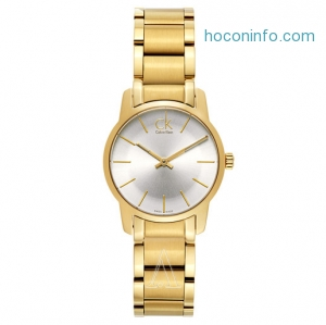 ihocon: Calvin Klein 女錶City K2G23546 Women's Watch
