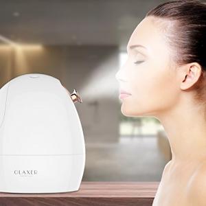 ihocon: OLAXER Nano Ionic Facial Steamer奈米負離子蒸臉器