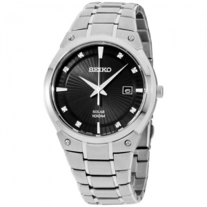 ihocon: Seiko Core Men's Watch SNE429 精工男錶