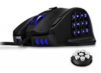 ihocon: UtechSmart Venus Laser Gaming Mouse遊戲滑鼠