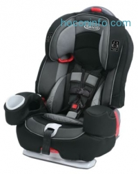 ihocon: Graco Nautilus 80 Elite 3-in-1 Car Seat