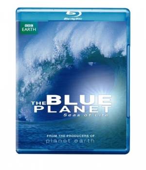 [新低價] The Blue Planet: Seas of Life (Blu-ray DVD) $9.99(原價$39.98, 75% Off)