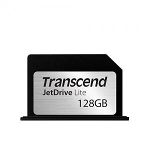 ihocon: Transcend 128GB JetDrive Lite 330 Storage Expansion Card for 13 MacBook Pro with Retina Display (TS128GJDL330) 記憶卡