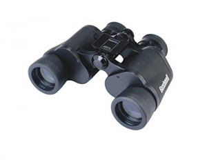 ihocon: Bushnell Falcon 133410 Binoculars with Case (Black, 7x35 mm) 雙筒望遠鏡