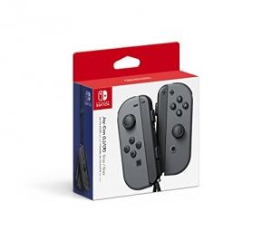 ihocon: Nintendo Joy-Con (L/R) - Gray