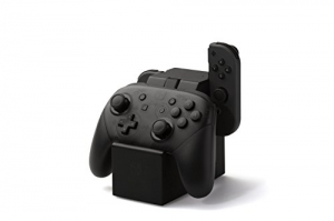 ihocon: PowerA Joy-Con & Pro Controller Charging Dock - Nintendo Switch  -和控制器充電底座 -