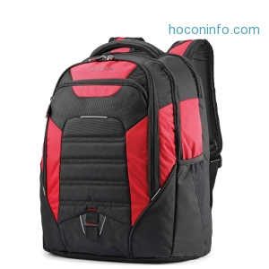 ihocon: Samsonite UBX Commuter Backpack - 多色可選