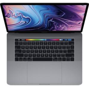 ihocon: Apple MR942LL/A MacBook Pro 15Laptop with Intel Hex Core Core i7 / 16GB / 512GB SSD / macOS High Sierra / 4GB Video (Space Gray) (2018 Model)
