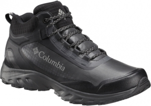 ihocon: Columbia Irrigon Trail Mid Outdry Extreme Hiking Shoes - Men's 男士登山鞋