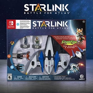 ihocon: Starlink Battle for Atlas - Nintendo Switch Starter Edition      -