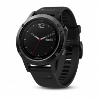 ihocon: Garmin fenix 5 Sapphire Edition Multi-Sport Training GPS Watch