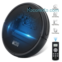 ihocon: TONOR Robotic Vacuum Cleaner Sweeper吸地機器人