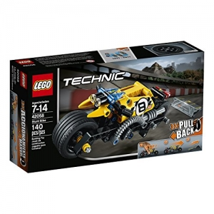 ihocon: LEGO Technic Stunt Bike 42058 Advanced Vehicle Set