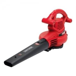 ihocon: CRAFTSMAN CMEBL700 12-Amp Electric Leaf Blower電動吹葉機