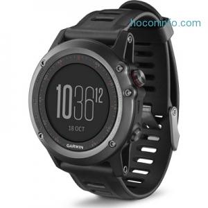 ihocon: Garmin fenix 3 GPS智能腕錶 Multisport Training Watch
