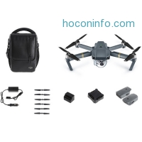 ihocon: DJI Mavic Pro (Fly More Combo)