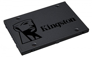 "ihocon: Kingston A400 SSD 240GB SATA 3 2.5"" Solid State Drive SA400S37/240G - Increase Performance 金士頓400  240  3 2.5""固態硬盤40037 / 240  - 提高性能"