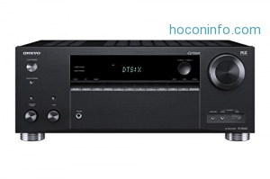 ihocon: Onkyo TX-RZ620 7.2 Channel Network A/V Receiver
