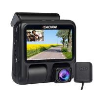 ihocon: EACHPAI X100 Pro Dual Dash Cam with Sony Sensor 雙鏡頭行車記錄器