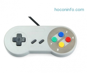 ihocon: Classic USB Controller for SNES