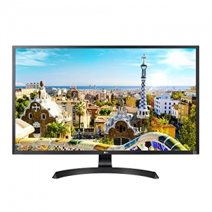 ihocon: LG 32UD60-B 32 Widescreen 4K Ultra HD 2160p VA LED AMD FreeSync Monitor with Built-in Speakers 電腦螢幕