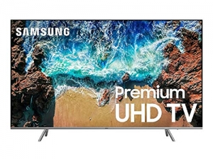 ihocon: Samsung UN82NU8000FXZA Flat 82 4K UHD 8 Series Smart LED TV (2018)智能電視
