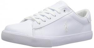 ihocon: Polo Ralph Lauren Unisex Kids' Easton Sneaker 童鞋