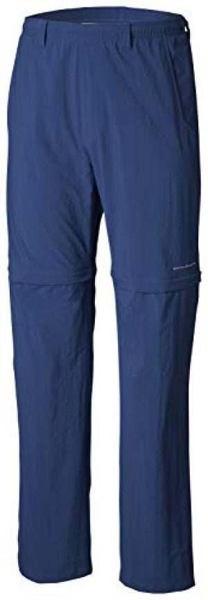 ihocon: Columbia Men's Backcast Convertible Pant 男士短褲/長褲兩穿褲