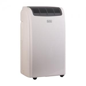 ihocon: BLACK + DECKER BPACT08WT Portable Air Conditioner, 8,000 BTU  移動式冷氣機