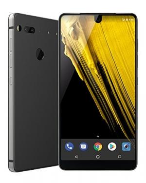 ihocon: Essential Phone in Halo Gray – 128 GB Unlocked無鎖Smartphone