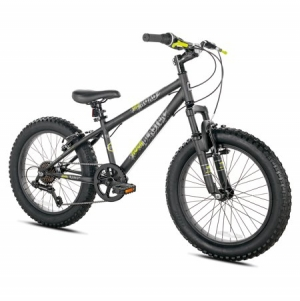 ihocon: 20 BCA Boys Genesis Rock Blaster Fat Tire Mountain Bike兒童自行車